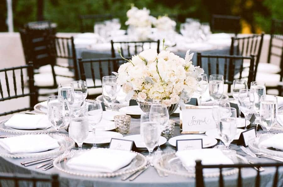 White Wedding Rentals