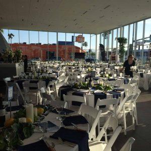 Los Angeles Corporate Event Rentals