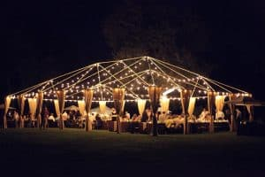 Tent Canopy Frame rentals