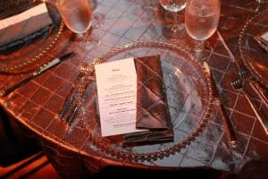 Holiday party rentals in Los Angeles