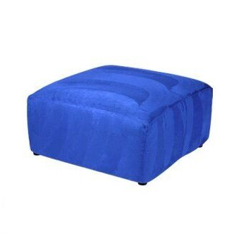 Sensational 48 Square Ottoman Blue Spiritservingveterans Wood Chair Design Ideas Spiritservingveteransorg